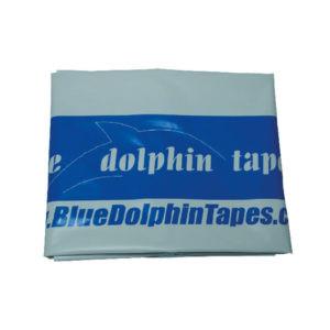 Blue Dolphin PORMENTESÍTŐ FÜGGŐNY  100X215 cm