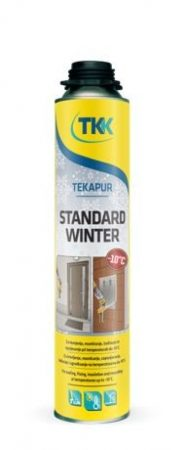 Tekapur Standard Winter pisztolyos 750 ml GG