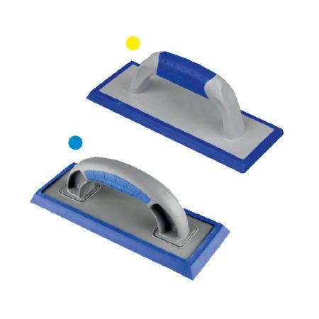 Blue Dolphin fugázó gumi 250mmx95 mm cserélhető gumival (kék jelölésű)