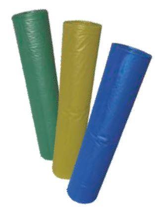 Szelektív szemeteszsák 120 l 25 db (üveg)