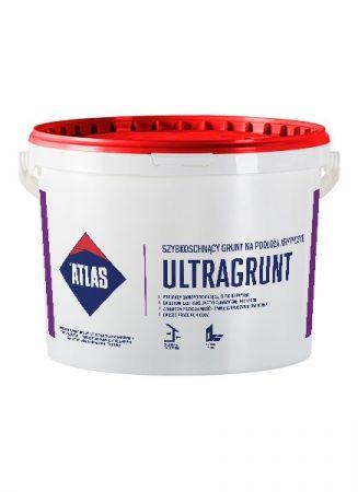 Atlas Ultragrunt gyorsan száradó tapadáselősegítő alapozó kritikus aljzatokhoz 5 kg