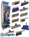 Blue Dolphin Építőipari takarító eszközök